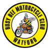 Busy Bee Motor Cycle Club Logo